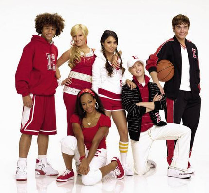 High School Musical: La millonaria saga de Disney