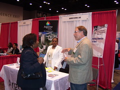 ARRA Job Fair - July 30-Aug 1, 2009