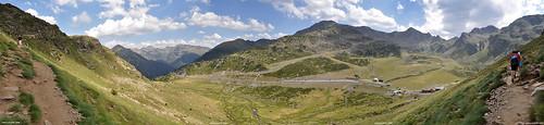 Ordino - Arcalís (Andorra)