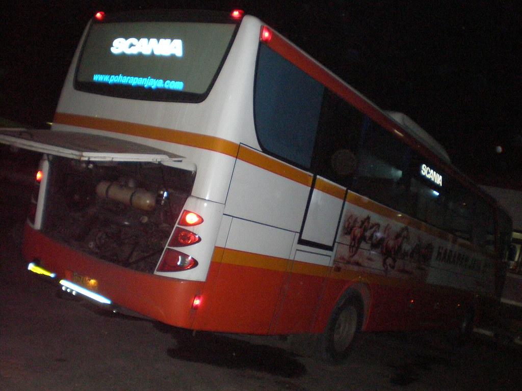 Bis Berangkat (3)