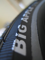 Schwalbe Big Apple - BIG Apple