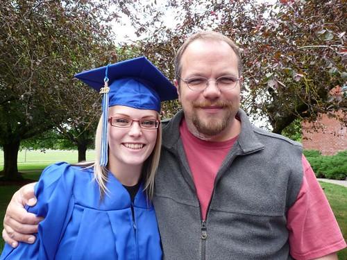 Casey, Katherine, Graduation 031