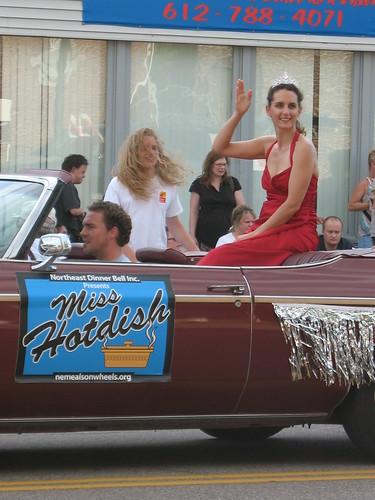 Miss Hotdish
