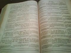 Elias Hutter New Testament Polyglot