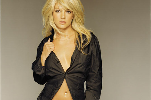 Britney Spears: La Princesa del Pop