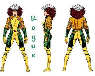FS Rogue