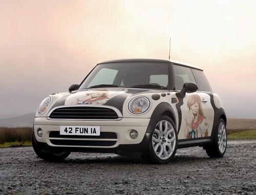 danny's car