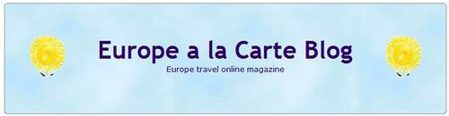 Europe a la Carte