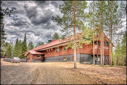 Ollintie 3, Äkäslompolo (N67°36.531 - E024°11.765)