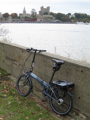 Dahon, Medway and Castle
