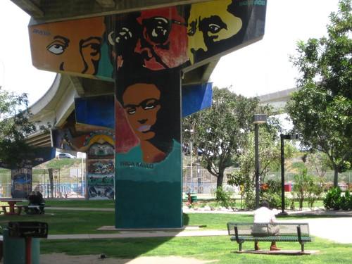 Diego Rivera & Frida Kahlo