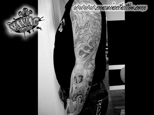 studio de tatouage maniac tattoo (41)