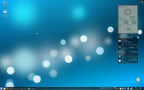 Desktop Agosto 2009