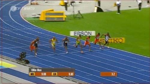 Record Bolt Analisis técnico