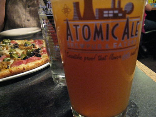 Atomic Alehouse