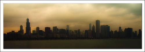 Chicago Skyline Revisited