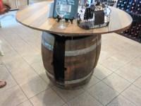 PDF DIY How To Build Wine Barrel Furniture Plans Download ...