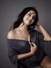 South Actress SANJJANAA Unedited Hot Exclusive Sexy Photos Set-23 (238)