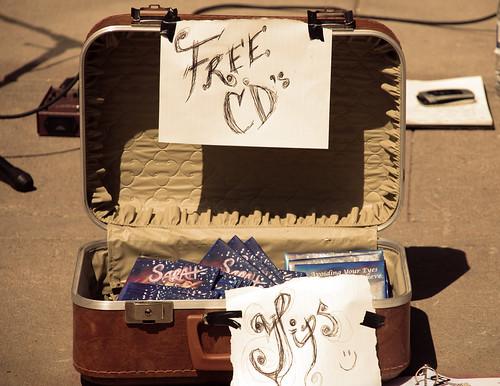 Free CDs