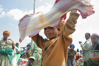 ILRI Ethiopia