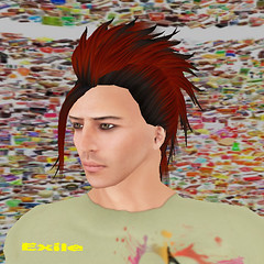 Hair Fair - Finds for Men - Exile