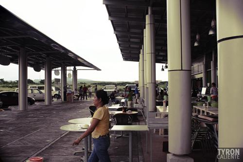 Paseo Market Terminal