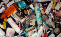 Phthalates, a Hazard in personal care products and PVC