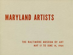 MarylandArtists1964