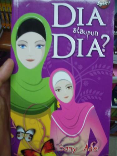 Dia Ataupun Dia? (Her or Her?)