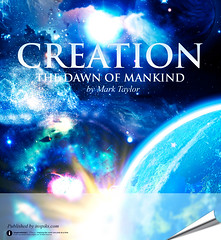 Creation-The Dawn of Mankind: Cover