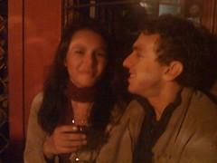 Fabrícia e Rafael