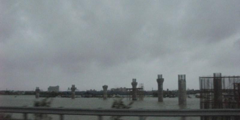 風,瘋。雨,鬱