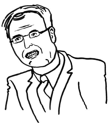 More caricature prep, part 7 (version 1)