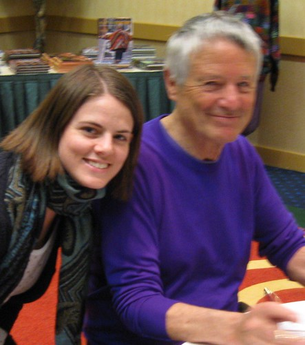 Meeting Kaffe Fassett