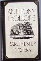 barsetshire 2: barchester towers