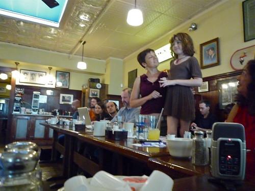 Boston Media Makers 08/02/09