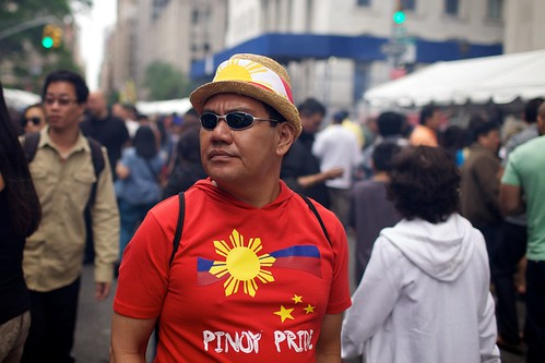 Pinoy Pride by markguim, on Flickr