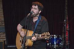 Matt Gower @ Cafe Dekcuf