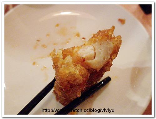 [美食.桃園]灶腳小館~媽媽的私房菜 @VIVIYU小世界