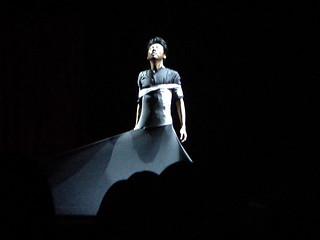 """小王子 """"Le Petit Prince"""" in Beijing."""