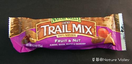 Nature Valley 天然谷燕麥棒‧水果豆類口味 - 草莓の生活美食札記 - 無名小站