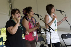Ottawa Folk Festival: Spirit Voices