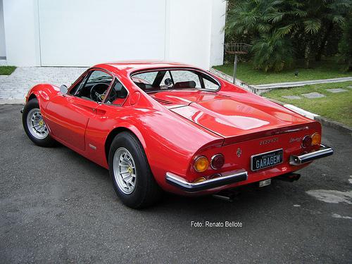 246 GT