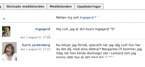 Facebook-agda-kusinen