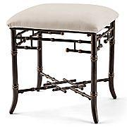 JC Penney stool MOS