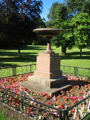 Cooks Birthplace, Stewart Park, Middlesbrough