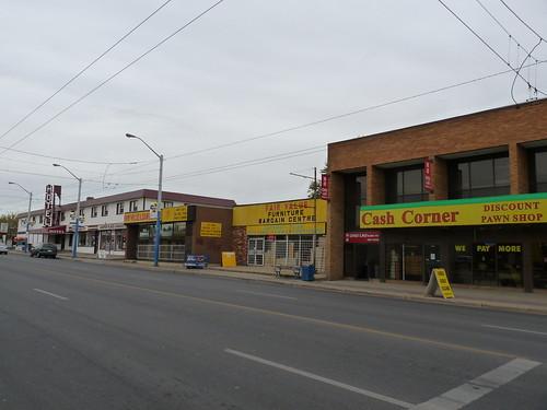 Stony Plain Road