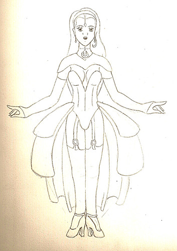 Jewel in the Crown (Draft I)