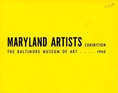 MarylandArtists1960