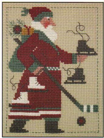 PS Santa 2009 HOL